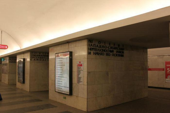 St Petersburg Metro Institute of Technology