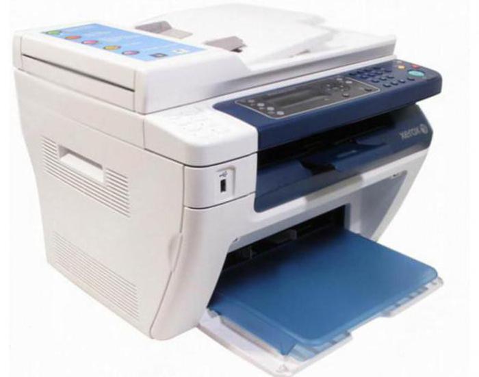 xerox 3045 tiskalnik