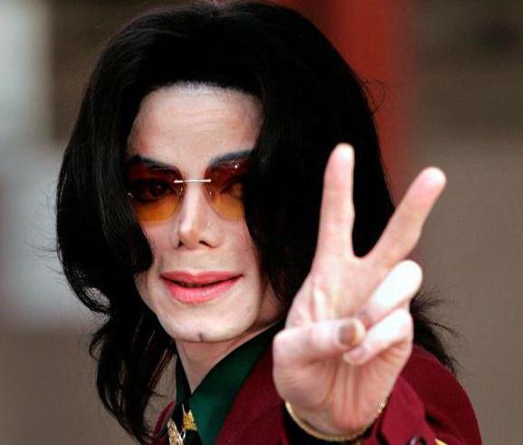 album di Michael Jackson