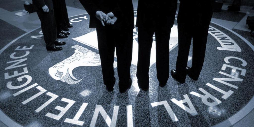 Il futuro della CIA