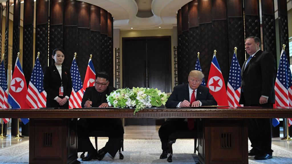 Problemi della Corea del Nord