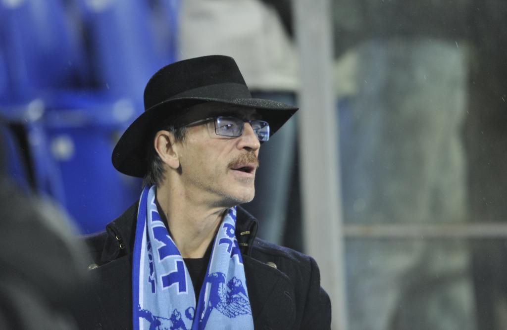 Igralec Mihail Boyarsky