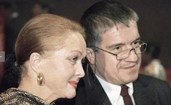 Mikhail Filippov biografie