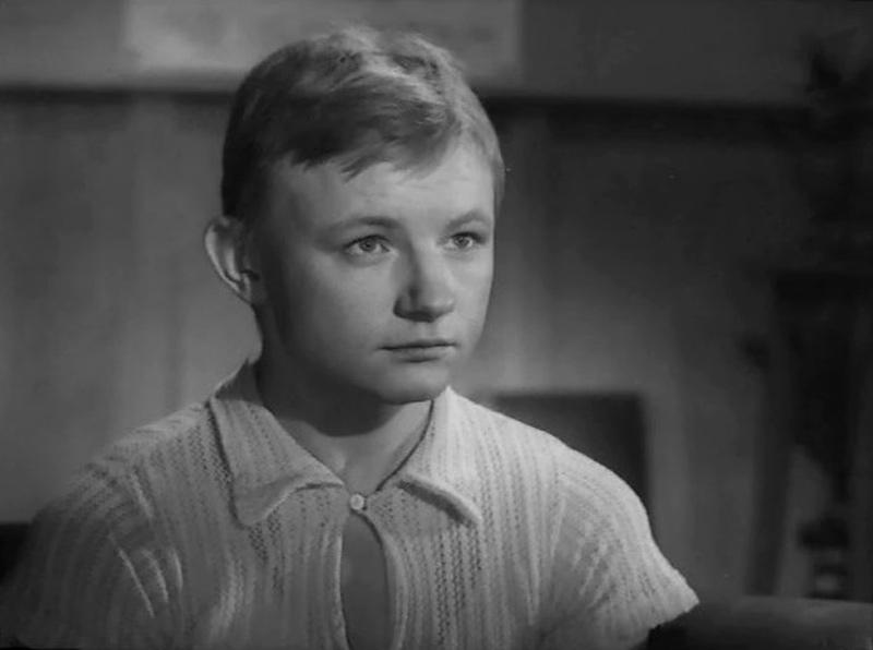 Kononov Mikhail attore
