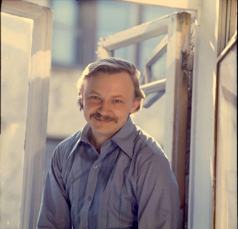 biografia di Mikhail Kononov