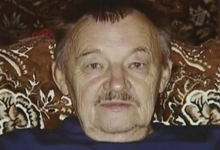 Mikhail Kononov vita personale