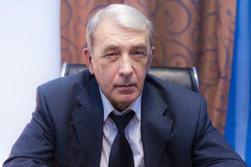 Mikhail Vinogradov psichiatra vita personale