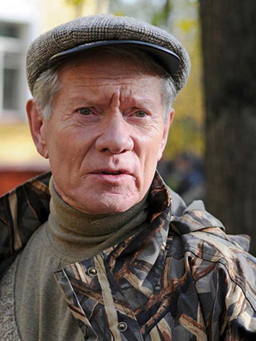 Film di Mikhail Zhigalov