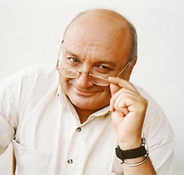 Biografija Mihaila Žvanetskog