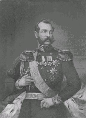 vojna reforma Aleksandra 2