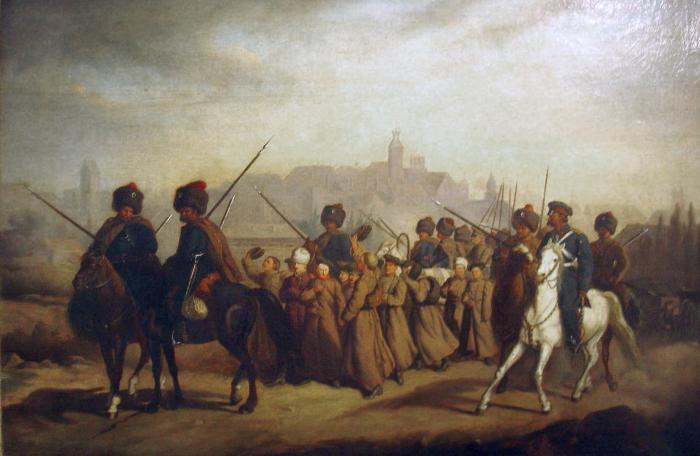 vojna reforma Aleksandra 2 god