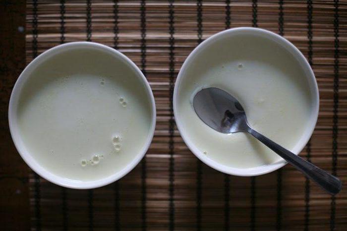 Ricetta al latte