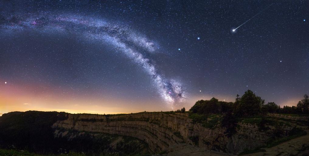 Галактика Млечен път
