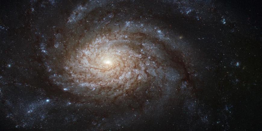 Galaxy композиция