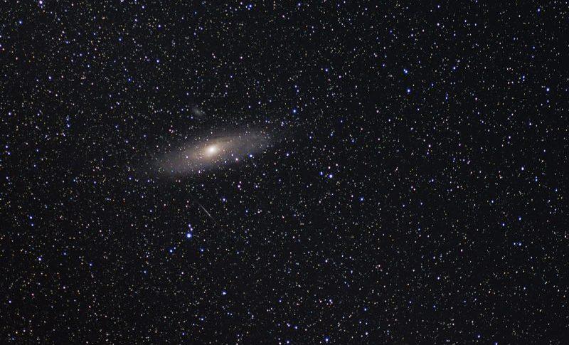 Планета галактика
