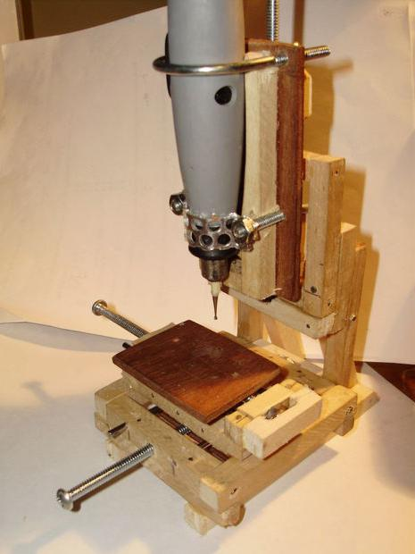 CNC stroji za les
