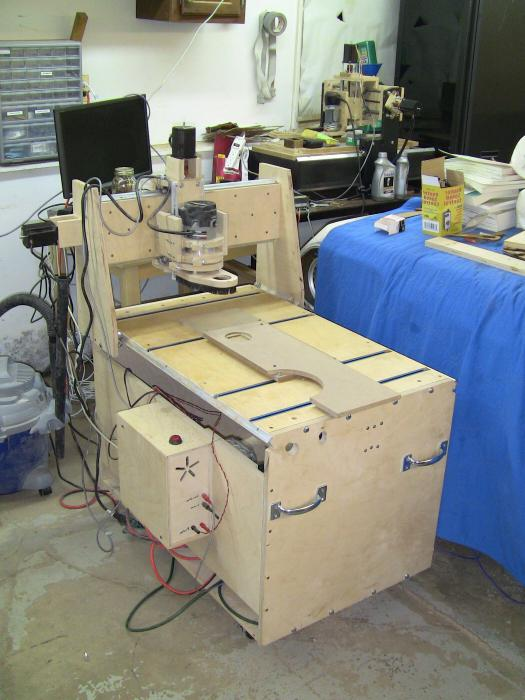stroj za rezanje lesa