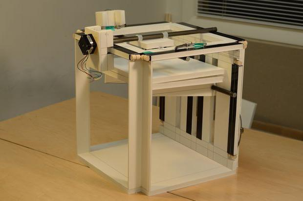 Macchine a controllo numerico per legno 1