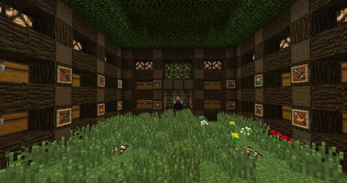 Naredbe za čarobnjake Minecrafta