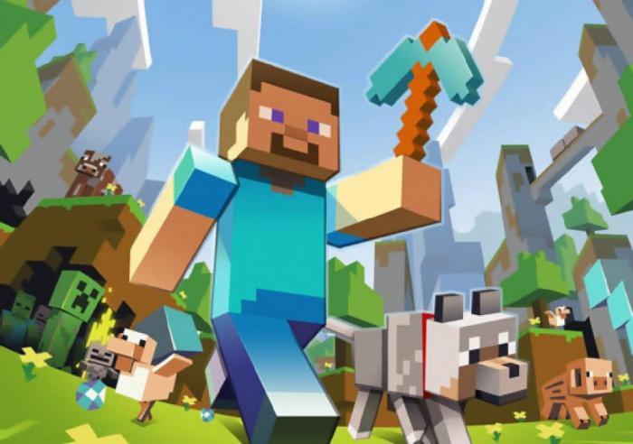 настройка на сървъри на Minecraft