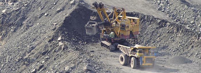 Класификација минералних ресурса