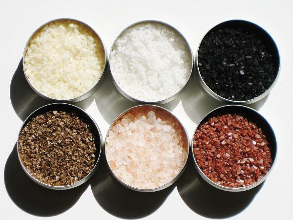 минералне соли