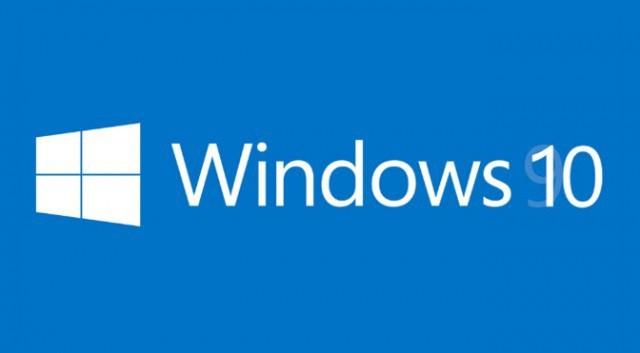 wymagania Windows 10