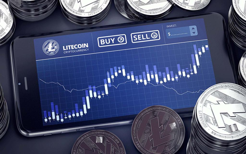 Програми за добив на litecoin