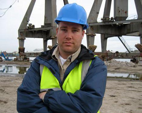 Rudarski inženjer