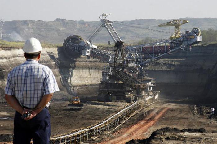 Inženjer rudarstva