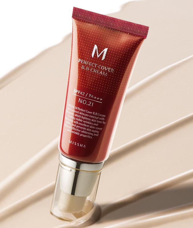 Missha M Cream
