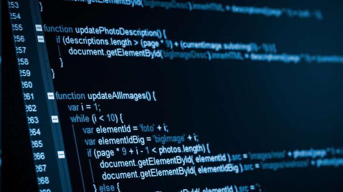 Език за програмиране на високо ниво
