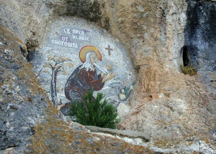 Monastero ortodosso