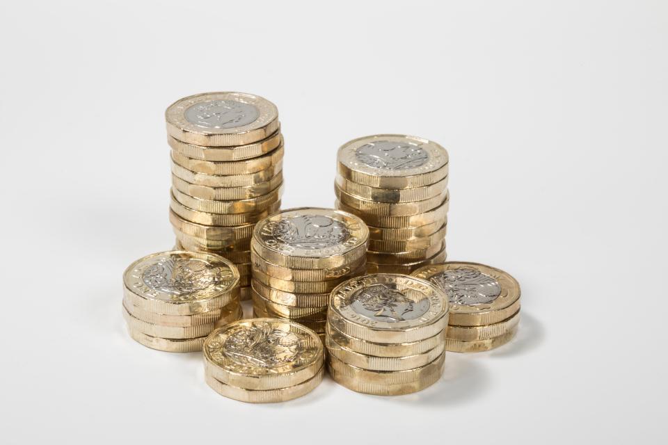 Essenza di denaro