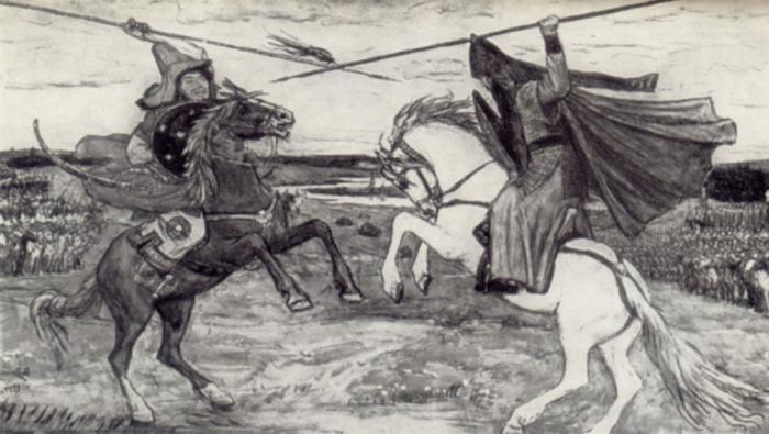Invasione mongolo-tatara della Russia