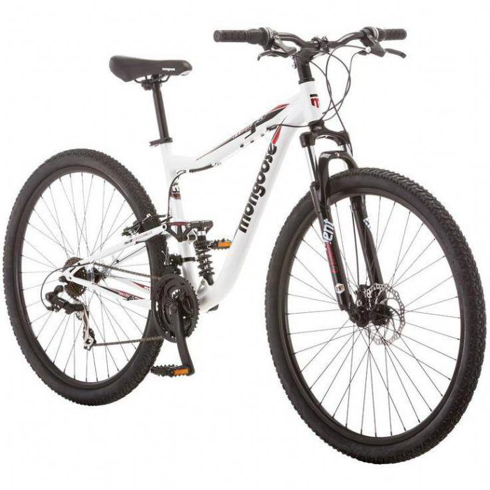Bicycles mongoose montana le reviews