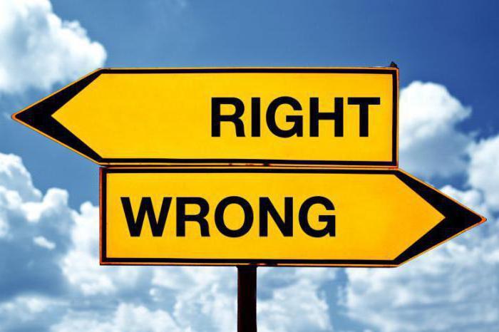 морален кодекс на поведение