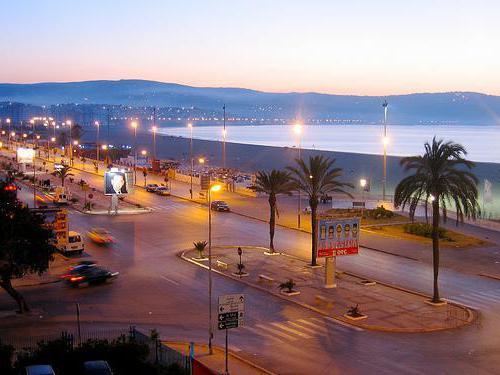 Мароко Танжер