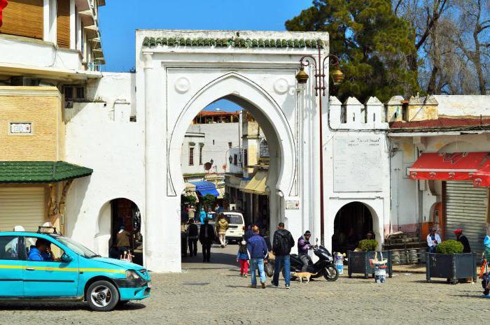 Танжерски прегледи от Мароко