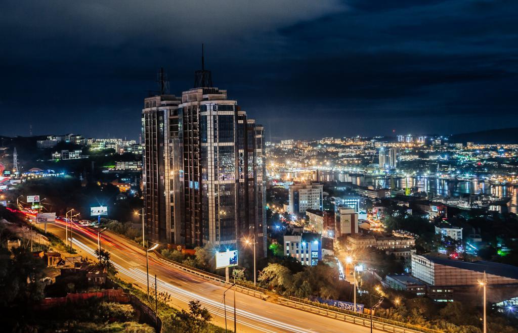 Нигхт Владивосток