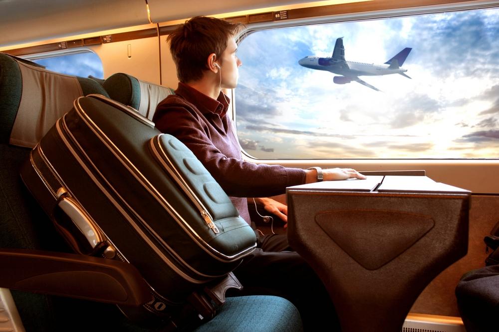 пут у авион