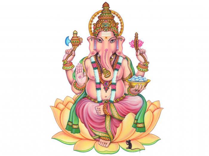 богове Индия индийска митология
