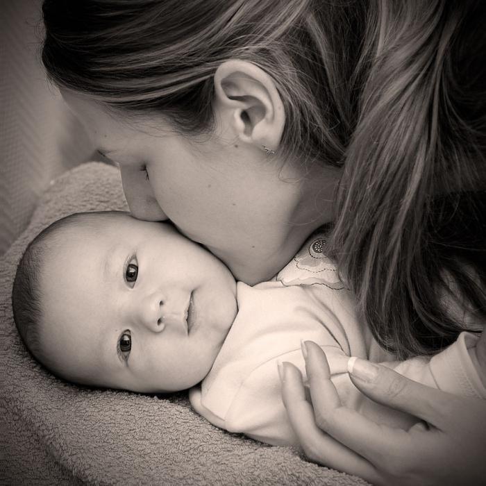 примери за майчина любов