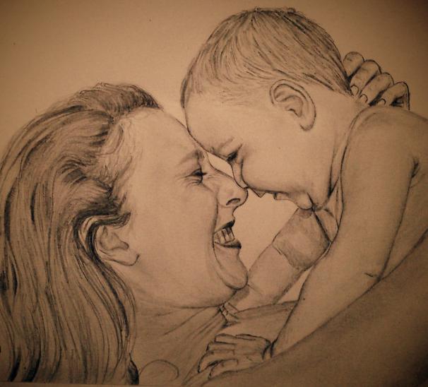 аргументи за майчина любов