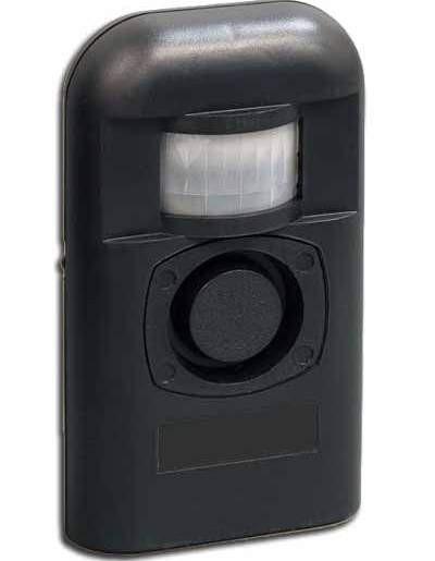sensori di movimento per allarme