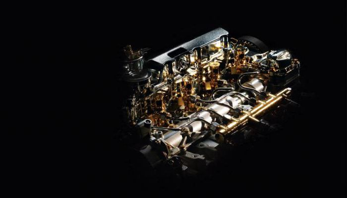 viscosità olio motore 5w40