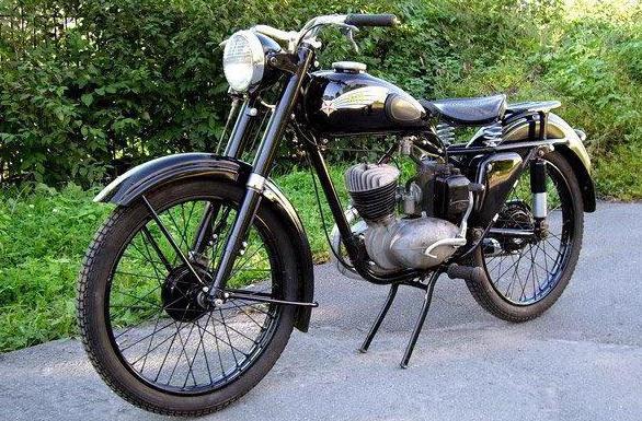 Снимка на килима за мотоциклети