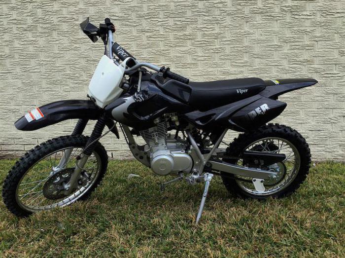 Viper Nova 150