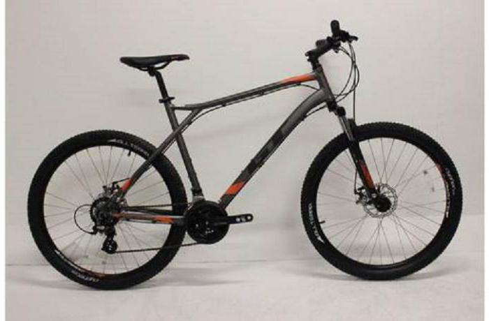 GT Aggressor Bicycle