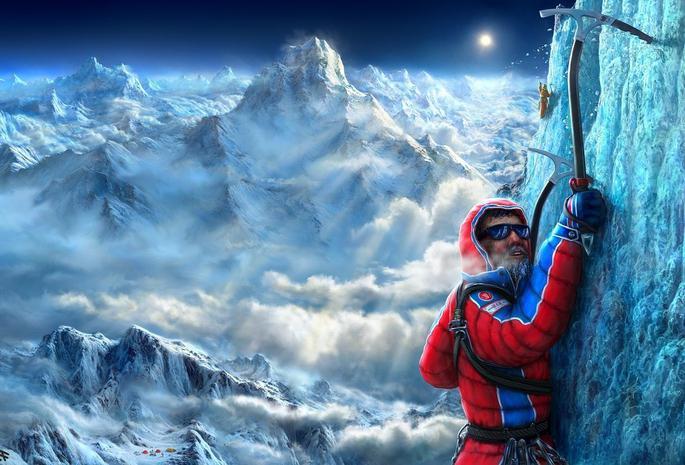 Сањајте планином